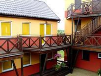 Appartement 1673909 voor 4 personen in Niechorze
