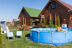 Vakantiehuis 1673923 voor 8 personen in Rewal