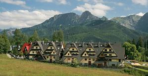 Holiday apartment 1673940 for 4 persons in Zakopane