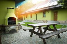 Appartement de vacances 1673949 pour 6 personnes , Zieleniewo