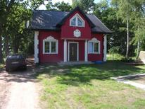 Vakantiehuis 1673964 voor 10 personen in Nowe Warpno