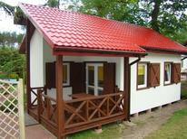 Holiday home 1673967 for 4 persons in Dziwnów