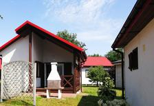 Holiday home 1673970 for 4 persons in Dziwnów
