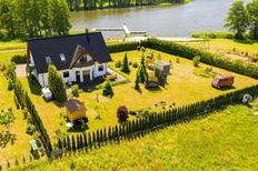 Ferienhaus 1673971 für 8 Personen in Kolczewo