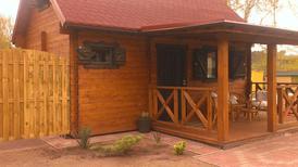 Casa de vacaciones 1673990 para 7 personas en Świnoujście