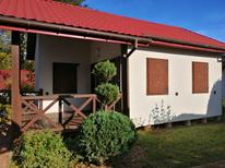 Holiday home 1673994 for 4 persons in Dziwnów