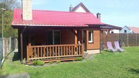 Rekreační dům 1673999 pro 5 osob v Swinemünde
