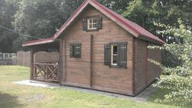 Casa de vacaciones 1674002 para 7 personas en Świnoujście