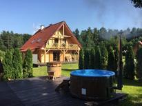 Casa de vacaciones 1674006 para 8 personas en Gulbity