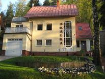 Holiday home 1674015 for 10 persons in Karpacz