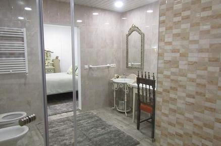 Für 5 Personen: Hübsches Apartment / Ferienwohnung in der Region Costa de Prata
