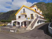 Holiday apartment 1674113 for 7 persons in Fajã Grande