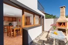 Holiday home 1674165 for 4 persons in Arco Da Calheta