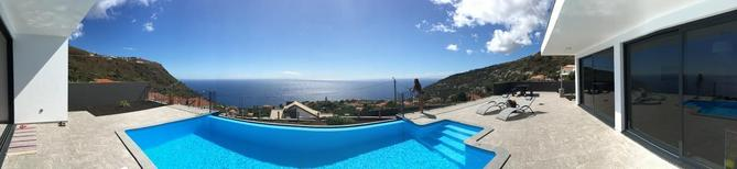 Holiday home 1674224 for 4 persons in Arco Da Calheta