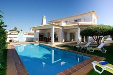Casa de vacaciones 1674287 para 10 personas en Albufeira