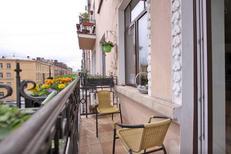 Apartamento 1674328 para 8 personas en San Petersburgo
