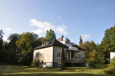 Holiday home 1674331 for 10 persons in Holmsjö