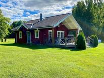 Holiday home 1674336 for 5 persons in Bollnäs