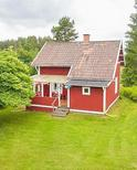 Holiday home 1674356 for 4 persons in Järnforsen