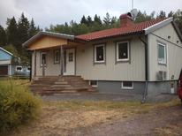 Holiday home 1674360 for 4 persons in Alstermo