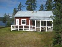 Holiday home 1674368 for 7 persons in Arvidsjaur