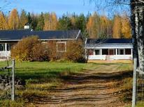 Holiday home 1674373 for 5 persons in Lansjärv