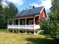Holiday home 1674383 for 7 persons in Abborrträsk