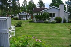 Holiday home 1674385 for 6 persons in Boxholm