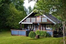 Maison de vacances 1674388 pour 5 personnes , Norrtälje