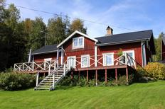 Holiday home 1674391 for 12 persons in Bograngen