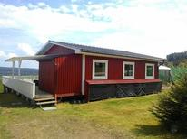 Holiday home 1674396 for 6 persons in Gettjärn