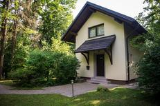 Holiday home 1674425 for 4 persons in Kranj
