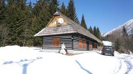 Rekreační dům 1674427 pro 7 osob v Telgárt