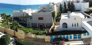 Ferienwohnung 1674447 für 9 Personen in Hammam Sousse