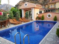 Holiday home 1674459 for 13 persons in Dalyan