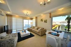 Appartement 1674466 voor 3 personen in Alanya