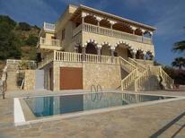 Vakantiehuis 1674489 voor 8 personen in Gazipasa
