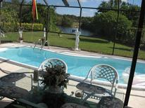 Holiday home 1674515 for 6 persons in Port Richey