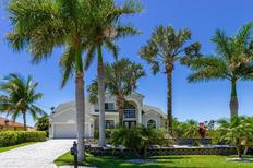 Holiday home 1674532 for 10 persons in Cape Coral