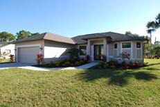 Holiday home 1674558 for 6 persons in Bonita Springs