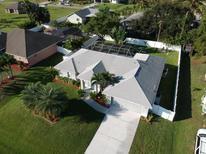 Vakantiehuis 1674559 voor 4 volwassenen + 1 kind in Cape Coral