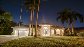 Holiday home 1674571 for 6 persons in Cape Coral
