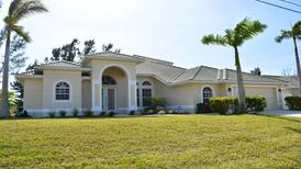 Holiday home 1674576 for 6 persons in Cape Coral