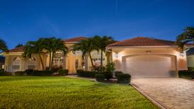 Holiday home 1674580 for 6 persons in Cape Coral