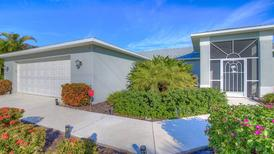 Holiday home 1674586 for 6 persons in Cape Coral