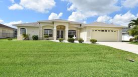 Holiday home 1674589 for 8 persons in Cape Coral