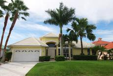 Holiday home 1674592 for 8 persons in Cape Coral