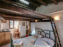 Ferienhaus 1674709 für 3 Personen in Askos