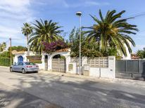Holiday home 1674821 for 6 persons in Cambrils