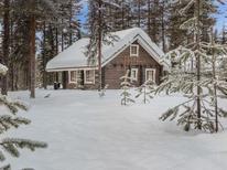 Dom wakacyjny 1674826 dla 5 osób w Hannukainen